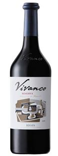 Vivanco Rioja Reserva 2010 750ml